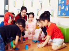 Trường Mầm non Song ngữ Quốc tế Horizon - Xu hướng giáo dục cho tương lai toàn cầu