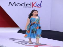 """Model Kid Vietnam 2019 lan tỏa thông điệp đầy ý nghĩa: """"Hãy để trẻ em chỉ là trẻ em"""""""