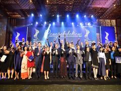 Nơi làm việc tốt nhất châu Á 2019 gọi tên doanh nghiệp nào?