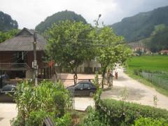 Yên Bái: Nhiều miền quê trù phú nhờ giao thông nông thôn phát triển