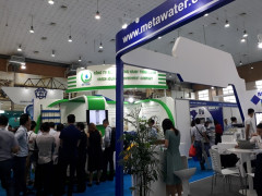 VIETWATER 2019 Hà Nội - Trở lại mạnh mẽ với những công nghệ mới nhất của ngành nước quốc tế