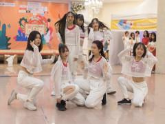 Bão Fair - Hội chợ hướng nghiệp dành cho sinh viên tại Hà Nội