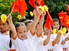 Tuyển sinh trực tuyến tại Hà Nội: tạo điều kiện thuận lợi cho học sinh, phụ huynh