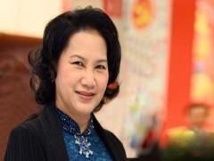 Chủ tịch Quốc hội thăm Trung Quốc: Tăng cường tin cậy chính trị