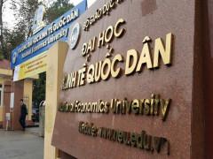 Tuyển sinh đại học 2019: Nhiều trường tăng điểm nhận hồ sơ