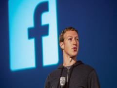 Facebook bị phạt 5 tỷ USD do vi phạm quyền riêng tư của người sử dụng