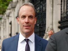 """Mỹ thảo luận với Anh về những """"ưu tiên chiến lược toàn cầu"""""""