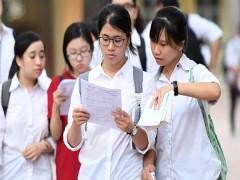 """Sơn La, Hà Giang, Hòa Bình """"đội sổ"""" điểm thi THPT Quốc gia 2019"""