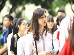 ĐH Sư phạm Hà Nội công bố điểm chuẩn xét tuyển thẳng năm 2019
