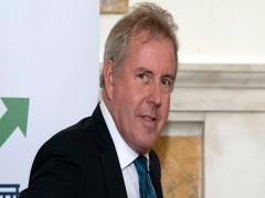 Đại sứ Anh tại Mỹ từ chức sau khi bị Tổng thống Trump chỉ trích