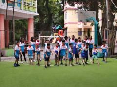 Trường Song ngữ Quốc tế  Horizon – Chất lượng kiến tạo tương lai
