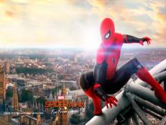 """Thắng lớn ở Trung Quốc, """"Spider-Man: Far From Home"""" sẽ lập kỷ lục phòng vé"""
