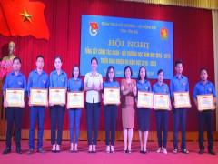 Yên Bái triển khai nhiệm vụ công tác Đoàn – Đội trường học năm học 2019 – 2020