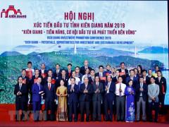 Đầu tư dự án nuôi biển xuất khẩu quy mô lớn tại tỉnh Kiên Giang
