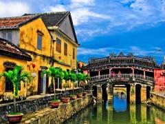 Hội An được bình chọn là thành phố du lịch tốt nhất thế giới