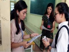 Lạng Sơn có đến 400 bài Trắc nghiệm THPT Quốc gia 2019 phải xem lại