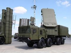 """Mua S-400, Thổ Nhĩ Kỳ """"quay lưng"""" với đồng minh, """"kết thân"""" với Nga"""