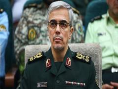 Quân đội Iran đe dọa đáp trả sau vụ Anh bắt giữ tàu chở dầu