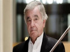Huyền thoại violin thế giới Viktor Tretyakov bất ngờ về nhạc Việt Nam