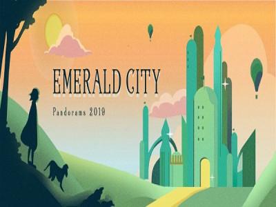 Chương trình trại hè thường niên dành cho các bạn học sinh lớp 8 lên 9 - The Emerald City