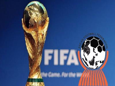Sếp AFF xác nhận khu vực Đông Nam Á chạy đua đăng cai World Cup 2034