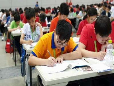 3 học sinh Việt Nam đoạt giải kim cương Kỳ thi Toán quốc tế WMI