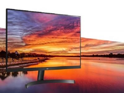 Hai dòng màn hình hướng đến người dùng văn phòng của LG