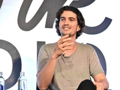 Đồng sáng lập WeWork sở hữu nhiều ngôi nhà trị giá hàng triệu USD