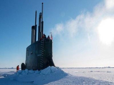 Tranh giành chủ quyền tại Bắc Cực có trở thành cuộc chiến quy mô lớn?