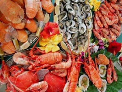 Các thực phẩm dễ gây dị ứng