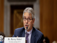 Tiến sỹ Mỹ: Cần nêu những hành vi của Trung Quốc tại các diễn đàn quốc tế