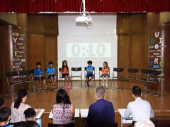 Dạy học bằng công nghệ tiên tiến tại Trường Song ngữ Quốc tế Horizon