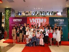 Top 20 thí sinh nhí Model Kid Vietnam bất ngờ xuất hiện tại thảm đỏ Top Model Online