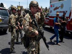 Xác định nghi phạm xả súng khiến 20 người thiệt mạng tại Texas, Mỹ