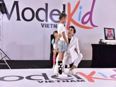 Model Kid Vietnam 2019 - Không chỉ là sân chơi giải trí mà còn là những câu chuyện nhân văn
