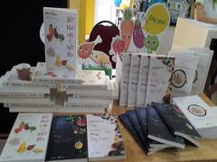 Giới thiệu một số cuốn sách về sức khỏe