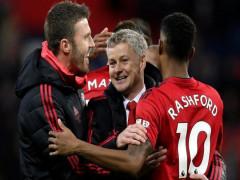 Rashford muốn lĩnh xướng hàng công Man Utd