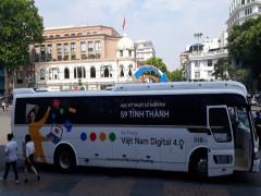 Google hợp tác với Bộ Công Thương mở rộng chương trình Bệ phóng  Việt NamDigital 4.0 đào tạo kỹ năng số cho doanh nghiệp vừa và nhỏ