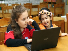 Phát triển kĩ năng Tiếng Anh toàn diện trong môi trường song ngữ tại THCS Horizon