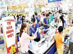Chương trình bình chọn hàng Việt Nam được người tiêu dùng yêu thích năm 2019