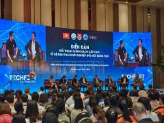 Đưa startup Việt Nam ra thế giới