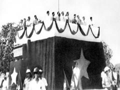 Chủ tịch Hồ Chí Minh và chân lý