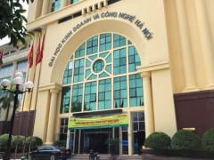 Trường Đại học Kinh doanh và Công nghệ Hà Nội công bố điểm chuẩn năm 2019