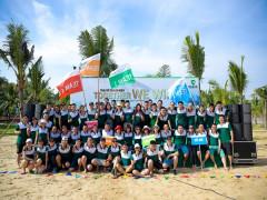 Đoàn Thanh niên Vietcombank tổ chức Hội nghị sơ kết công tác Đoàn và phong trào Đoàn Thanh niên 6 tháng đầu năm, triển khai nhiệm vụ 6 tháng cuối năm 2019