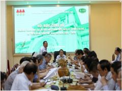 Hội nghị công bố Chương trình đào tạo hệ Đại học chính quy theo hệ thống tín chỉ và Triển khai công tác đào tạo năm học 2019 - 2020