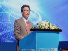 Phó Thủ tướng: Đi sau các nước sẽ phải nỗ lực nhiều hơn