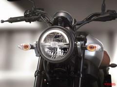 Đánh giá nhanh Yamaha XSR155: Mẫu xế cổ sẵn sàng