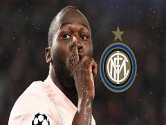 Chia tay MU, Lukaku đi vào lịch sử Inter Milan