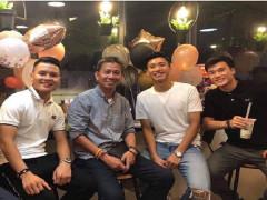 Quang Hải nói gì khi HLV Hoàng Anh Tuấn xin thôi dẫn dắt U18 Việt Nam?