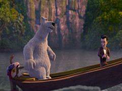 """Không thể bỏ qua """"Đầu gấu Bắc cực 3: Truy tìm cổ vật"""" vì 3 yếu tố này"""